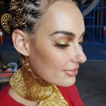 makeup by lexi stewart
